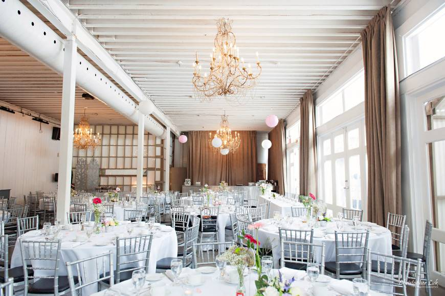 30 Toronto Event Venues That Attendees Will Love