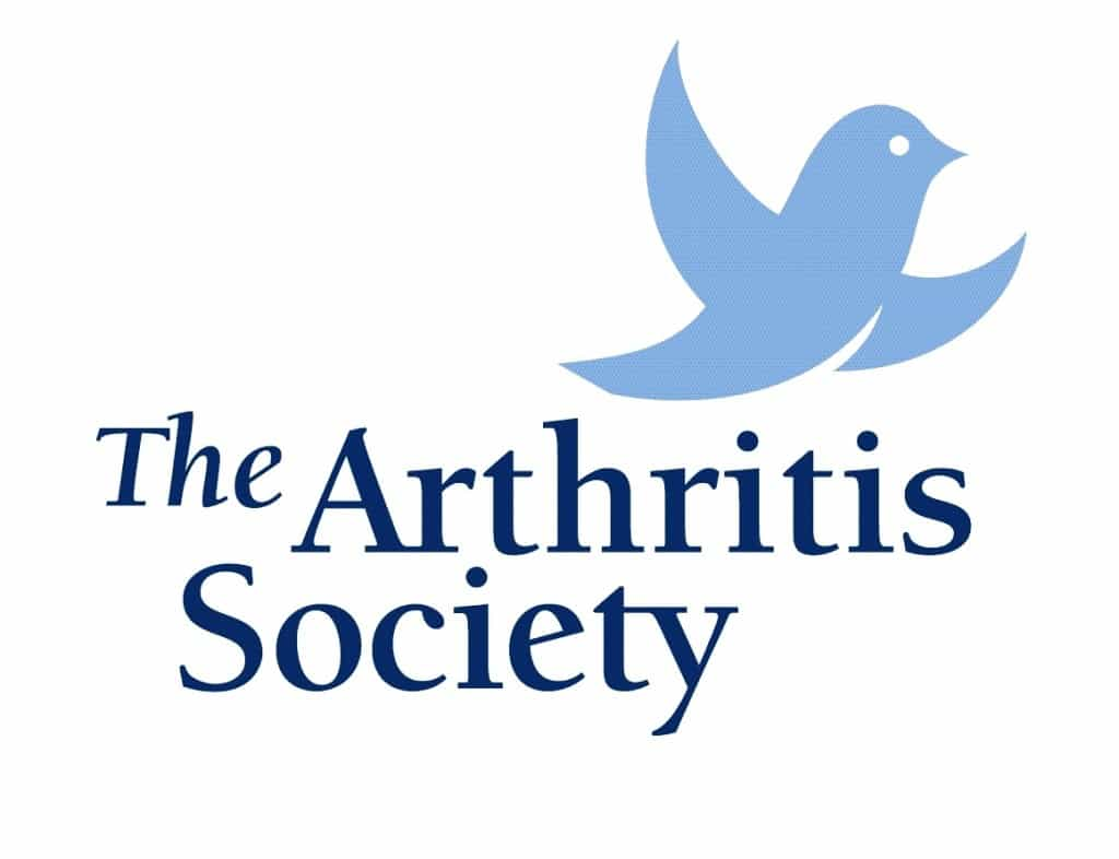 The Arthritis Society logo