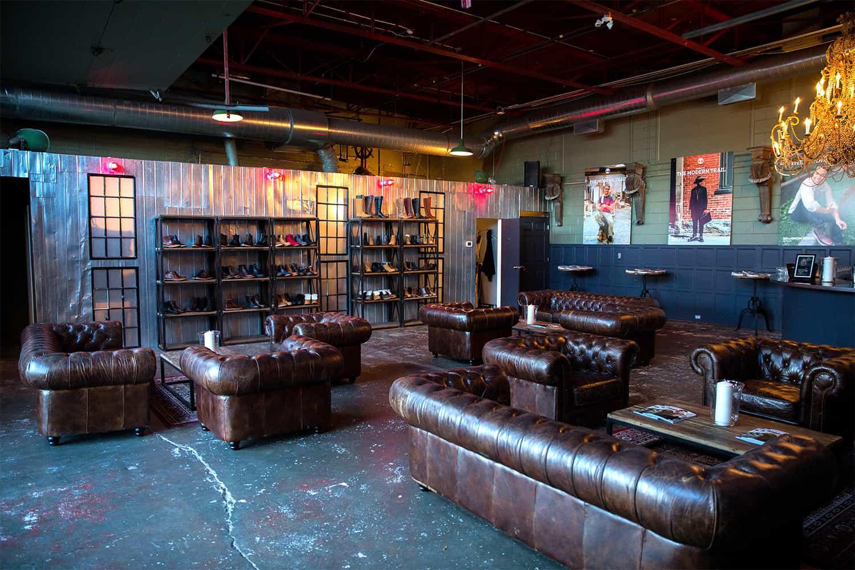 Faszinierend Loungeset Toronto Beste Wahl Lounge Set Airship37