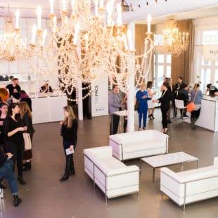 The Face Shop Produce Launch Berkeley Field House