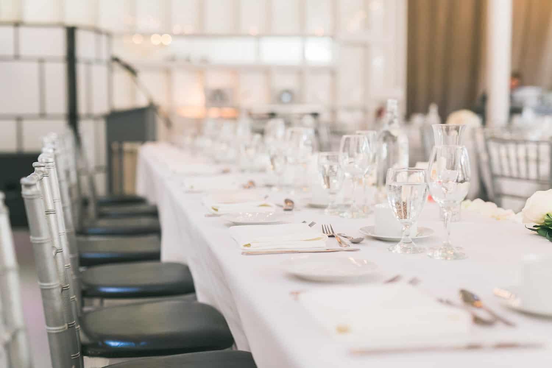 An Outdoor & Rustic Wedding Venue in Toronto by Berkeley Field House