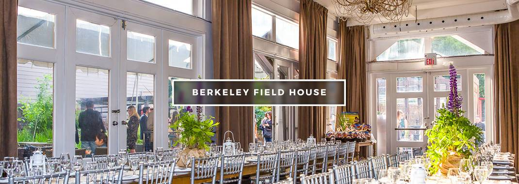 An outdoor rustic wedding venue in toronto by berkeley for The berkeley house