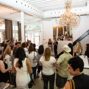 berkeley events venues- product launch- toronto event-toronto sicial events