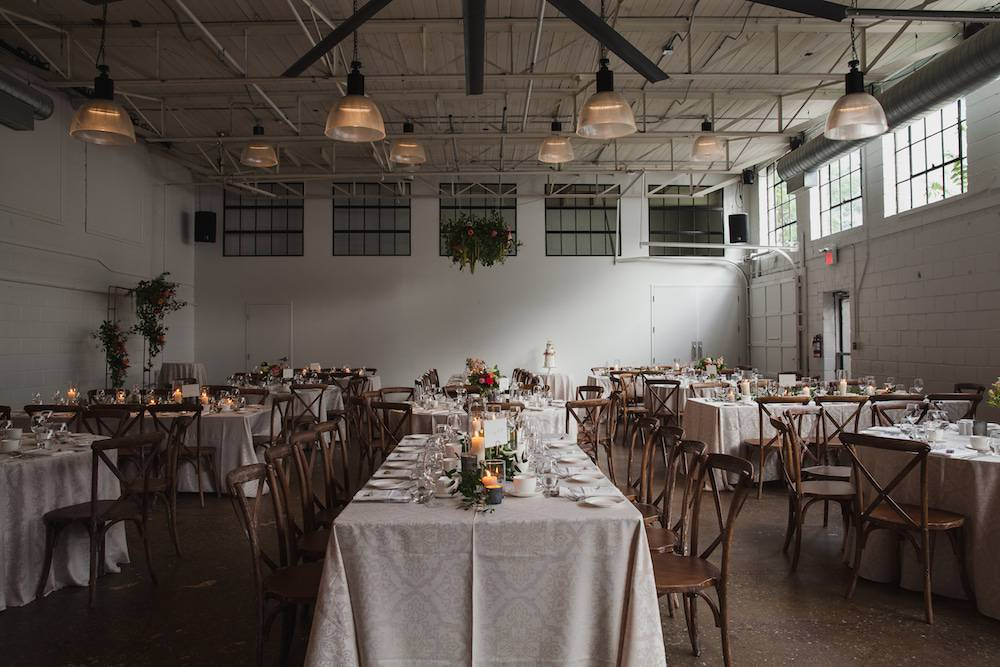 Rustic Wedding Toronto