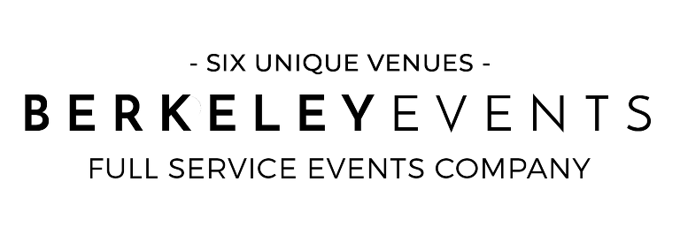 Toronto Full Service Event Venues Logo
