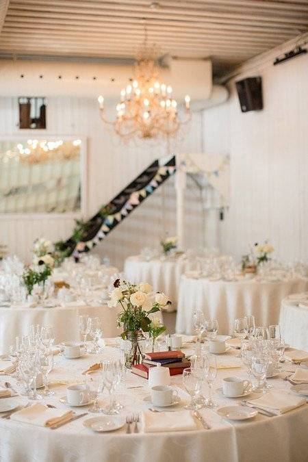 Best toronto wedding venue to get married The Berkeley Field House