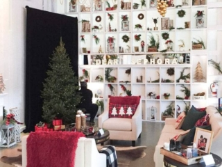 Holiday Party Event Space downtown-Toronto
