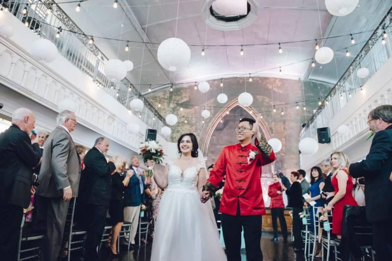wedding ceremony event space toronto